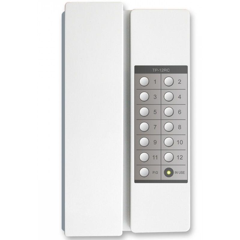 Interfon Tip Telefon Maxim 12 Posturi Commax Tp-12rc