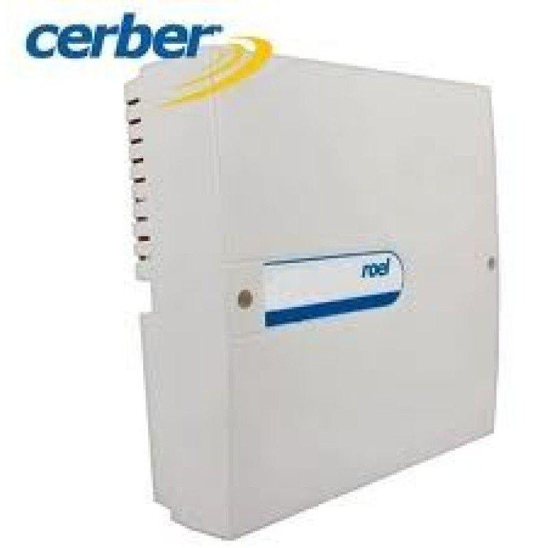 Carcasa cu transformator Cerber CSP-00-A17 TR80