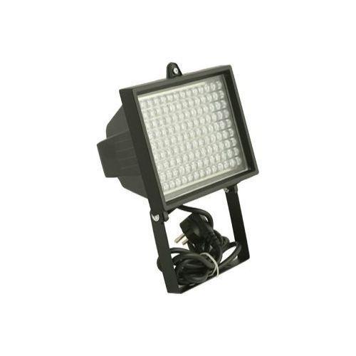 Proiector white led: 216 leduri: 4x10mm + 212x6mm TS-216-50/12WL