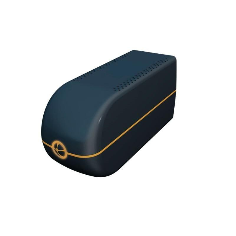 Ups Tuncmatik Lite Ii 650va/360w. Line Interactive. 2 Prize Schuko Cu Protectie. Tsk5200