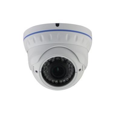 Camera Turbo Vtx Turbovtx S1030vir