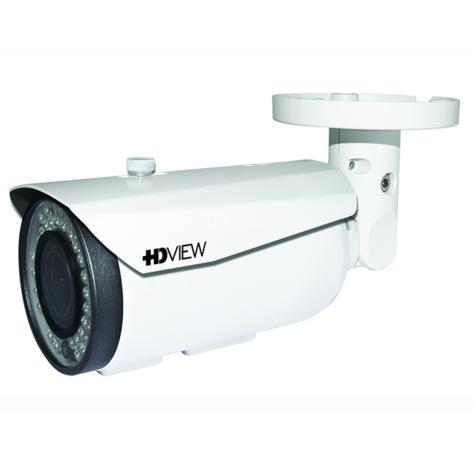 Camera Bullet Tvi - Turbo Hd Si Analogica 1080p. 2