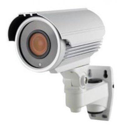 Camera 4 in 1 bullet MTX TVI202812A 2MP lentila varifocala 2.8-12mm IR 60m IP66