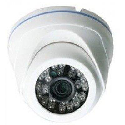 Camera Dome Turbo Hd Mtx Tvi2136d 2mp. 3.6mm. Ir 20m