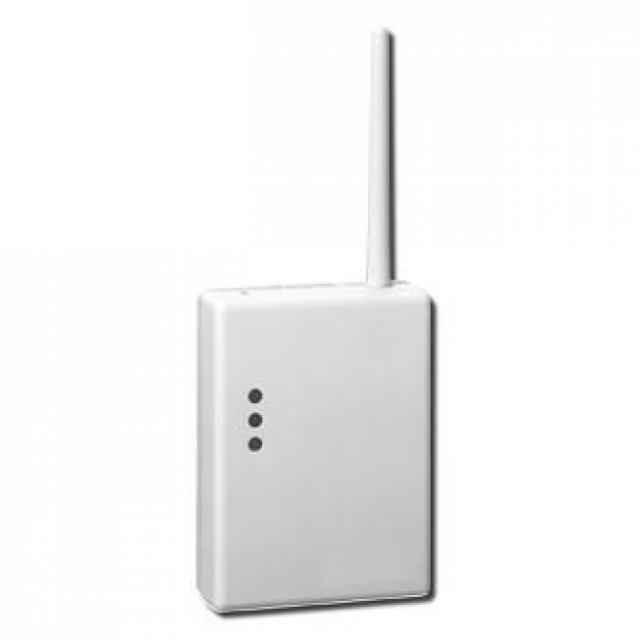 Receptor Wireless Cu 2 Iesiri Jablotron Uc-216