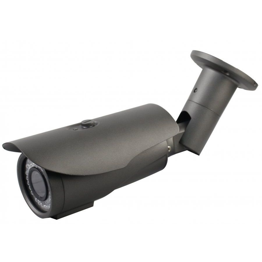 Camera All-in-one De Exterior Ir 30m Vidy V-irn4