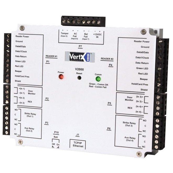 Interfata Completa Control Acces Hid V2000