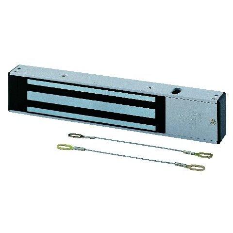 Electromagnet de suprafata 300kgf CDVI V3SR cu releu