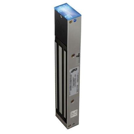 Electromagnet de suprafata 300kgf CDVI V3SRB cu releu si buzzer