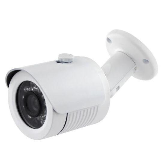 Camera All-in-one De Exterior Hdcvi Selectabila Cvi/tvi/ahd/cvbs Ir 25m Vidy Va-20f1w-q