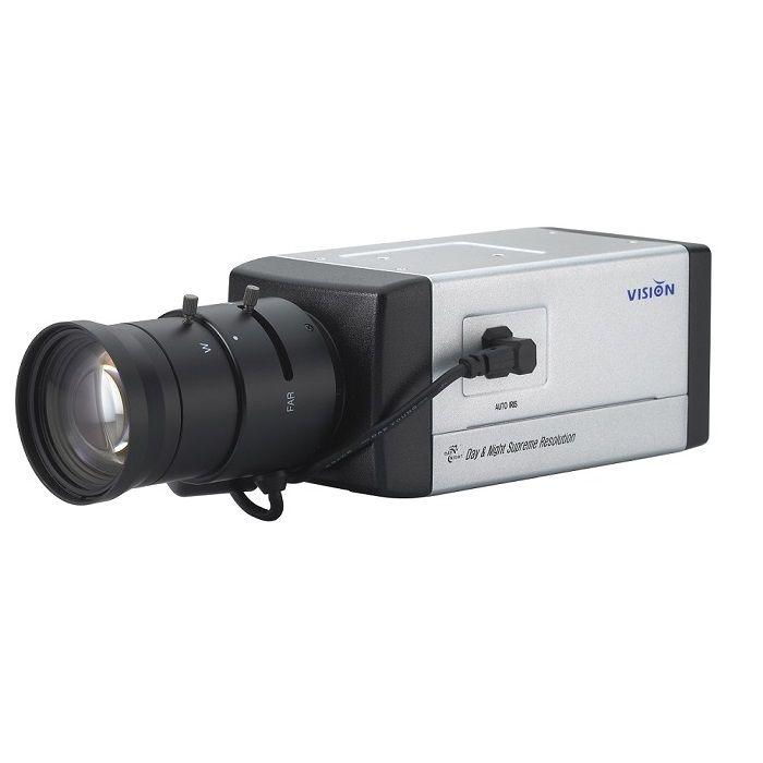 Camera Box De Interior Fara Lentila Vision Vc-58s-12