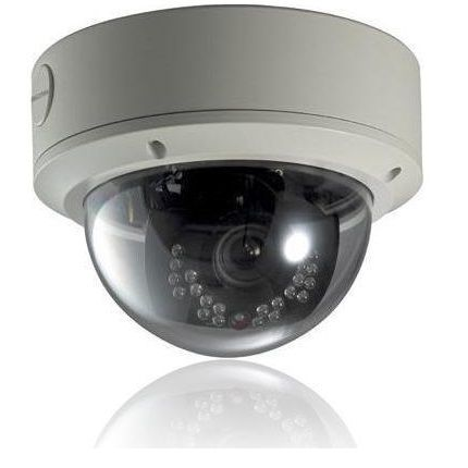 Camera Dome De Interior Ir 30m Vision Vd101hq-vfair