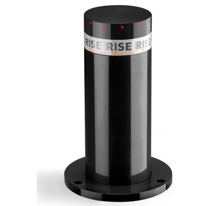 Stalp automat inaltime (la suprafata) 500mm din otel vopsit electrolitic RISE VIGI500