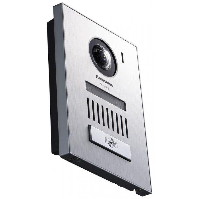 Sistem wireless video PANASONIC VL-SVN511FX