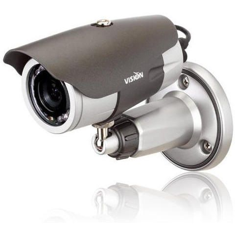 Camera All-in-one De Exterior. Ir 20m Vision Vn60s-vfir49