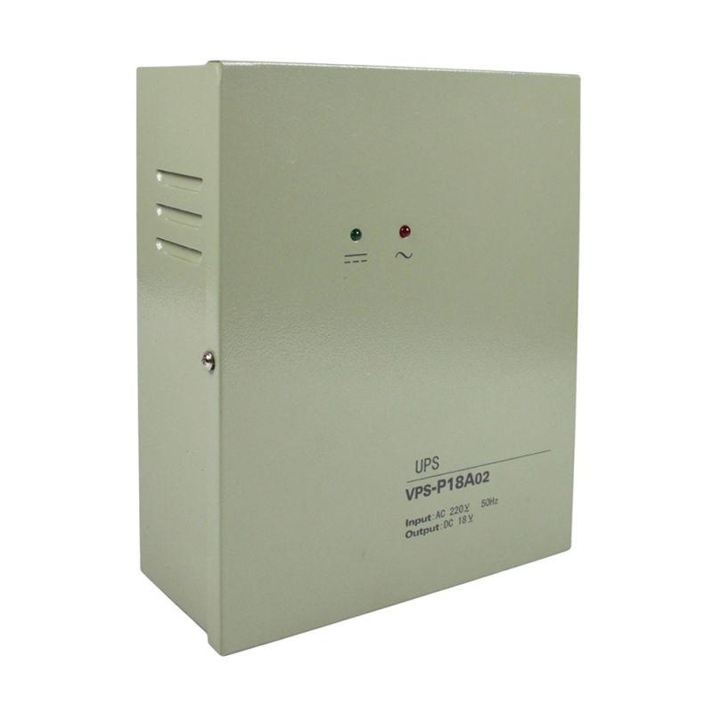 Sursa De Tensiune Vps-p18a02 Pentru Interfon Bloc Vps-m8a363
