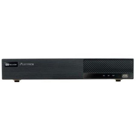 DVR 4 canale Asytech VT-1304HP Pentabrid TVI / AHD / CVI / Analog + 1 canal IP 2MP 1080p