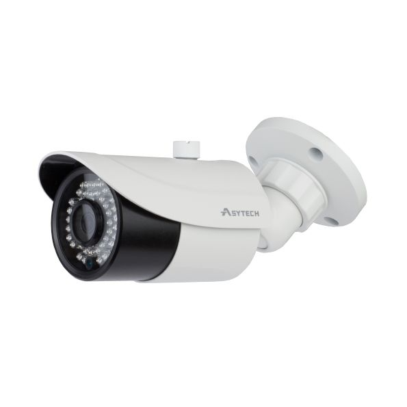 Camera bullet AHD Asytech VT-A34EF30-4V 4MP 3.6mm IR 30m IP66