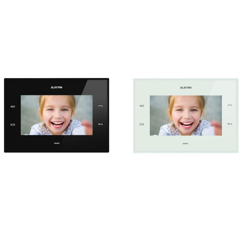 Terminal Video 7 Inch Touch Line Smart Electra Vtm.7s402.ely