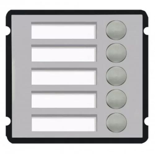 Modul videointerfon DAHUA VTO2000A-B5