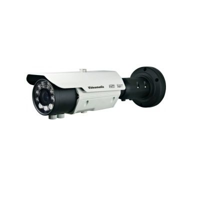 Camera Ip Full Hd 1080p 5megapixel Videomatix Vtx