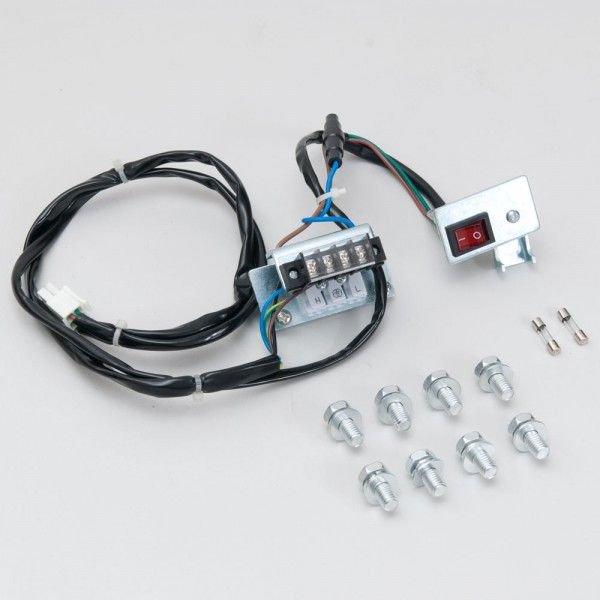 Intrerupator VZ-125P-7 pentru VZ-125 si VZ-195