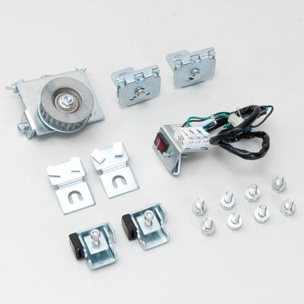 Set intinzator de curea conector si opritor capat de cursa VZ-195P-4 pentru VZ-195
