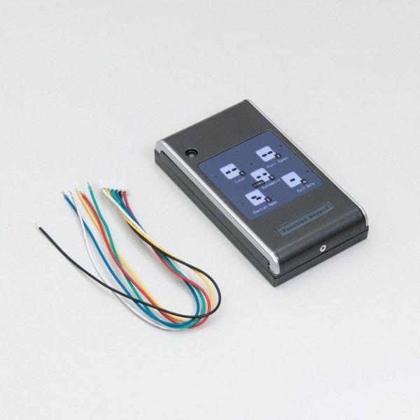 Tastatura de programare VZ-FC03 automatizare usi glisante