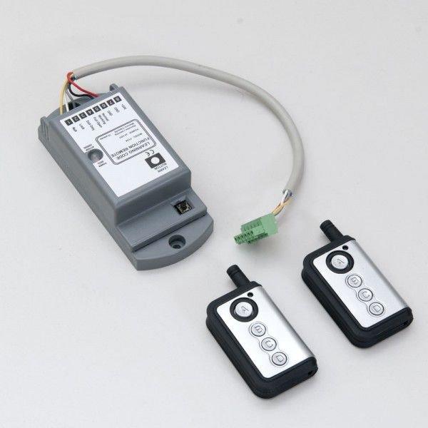 Telecomanda de programare VZ-FC04 fara fir cu 4 butoane