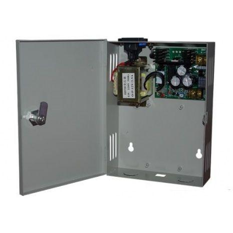 Cutie Metalica Wg Tip 03 Pentru Control Acces Cu S