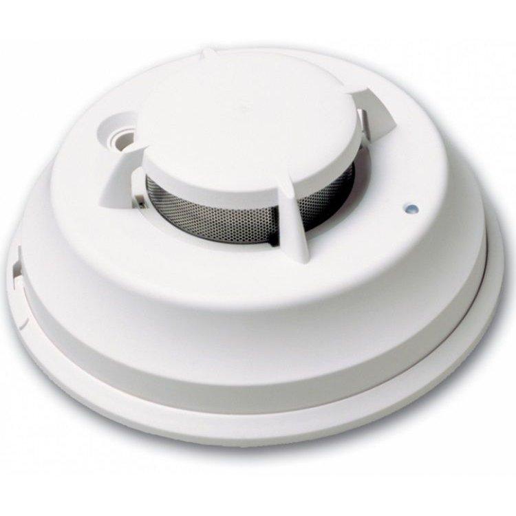 Detector de fum radio DSC WS 4916