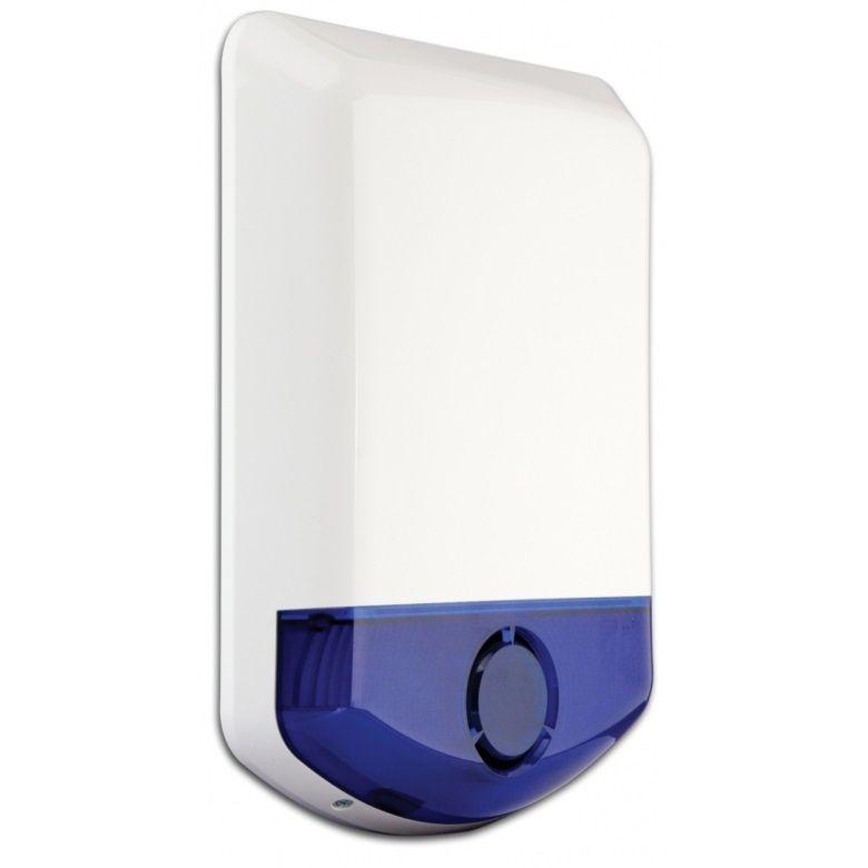 Sirena de exterior wireless cu flash DSC WT 4911