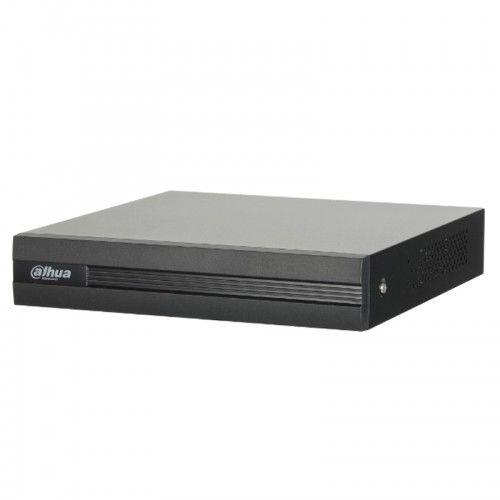 DVR 8 canale Dahua XVR1A08 Cooper Pentabrid HDCVI AHD TVI CVBS IP 1080p lite