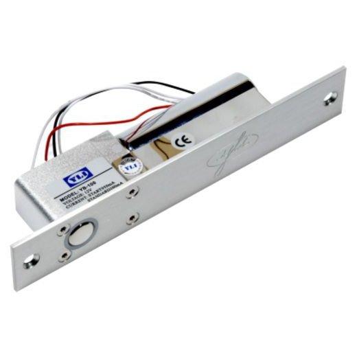 Bolt electric de inalta siguranta cu actiune magnetica monitorizare si senzor YLI YB-100