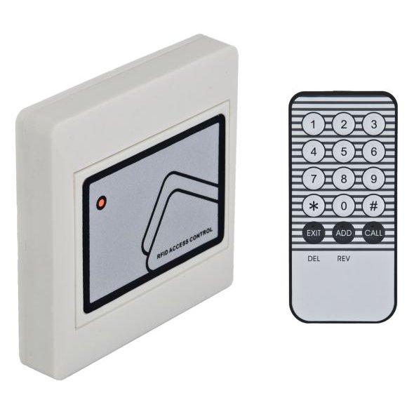 Cititor de proximitate RFID YK-45R cu telecomanda EM 125Khz