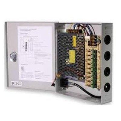 Sursa de alimentare in comutatie ZTS1205-06F cu cutie metalica LED pe fiecare canal DC 12-14V ajustabil 5A
