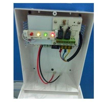 Sursa de alimentare in comutatie ZTU1203B-R 12V 3A iesire baterie backup